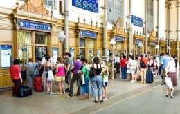 俄羅斯惡性通貨膨脹期間,什麼東西才是最保值的資產