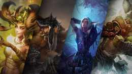 魔獸世界8.0個人拾取,中小公會生存困難,整個公會研究找代練