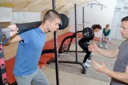 青少年健身會對身高造成影響嗎?我們該如何選擇