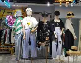 在廣州做了13年服裝零售,從來沒有這麼想要退出過