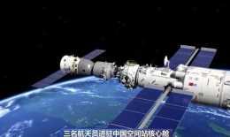 為進入中國空間站,國外宇航員被逼苦學中文,中文真的這麼難學?