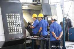 山東墨龍:一個自主研發部件節省八成進口成本
