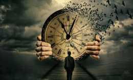 它是否會隨著時間的推移而消失?