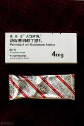 卡託普利、培哚普利、貝那普利等普利類藥物的不良反應不只是咳嗽