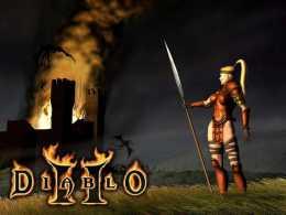 《暗黑破壞神2》各個角色技能屬性詳解——亞馬遜