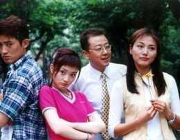 20年前的偶像劇你以為只有臺灣有嗎?內地偶像劇也不差