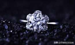 鑽石戒指價格貴嗎?想知道價格高低,你得先看構成因素