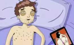 男生多久遺精一次才算正常?