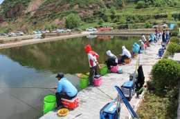 淡水魚價格持續變動,釣友們的釣魚成本也會隨之變動嗎?