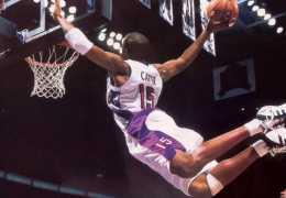 NBA球星跟腱長度分4個等級:卡特A級,詹姆斯S級,那SSS有多猛?