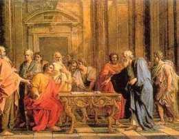 古希臘之雅典民主改革
