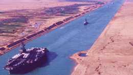 克拉運河遲遲未動工,泰國在害怕什麼?一旦開通馬六甲地位不保?